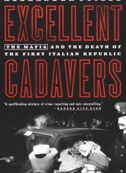 'Excellent Cadavers' by Alexander Stille – my review