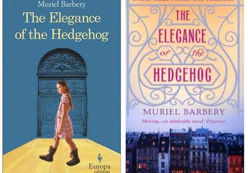 'The Elegance of the Hedgehog' by Muriel Barbery – my review
